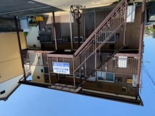 第2斉木荘 202号室