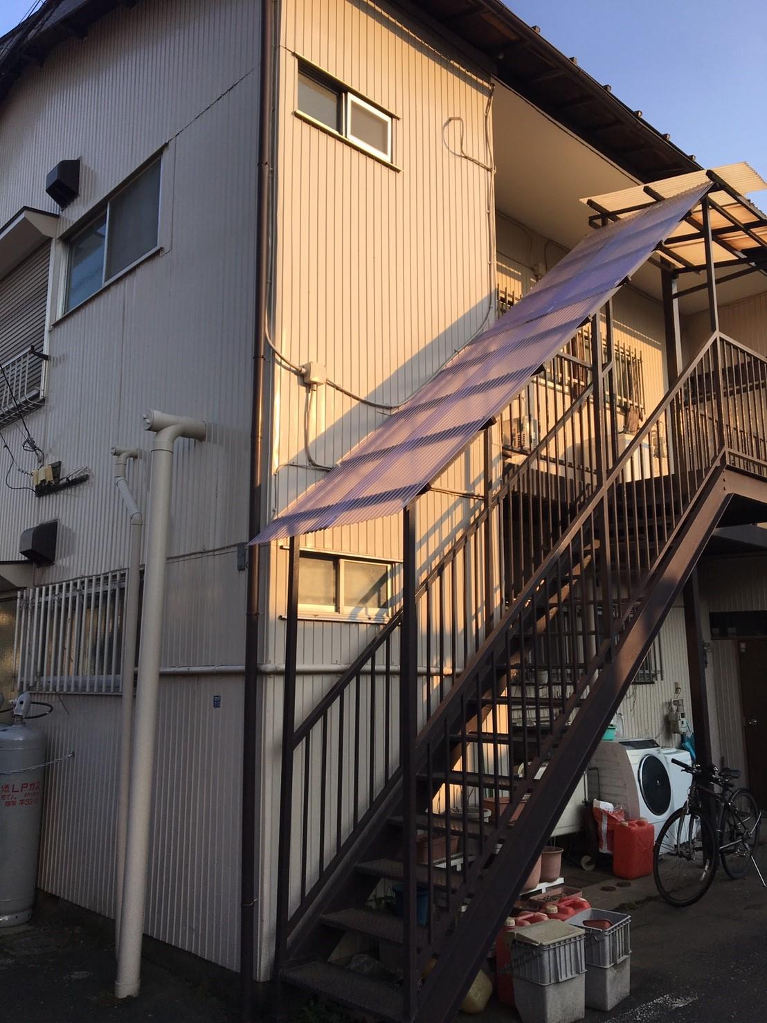 第3斉木荘 201号室