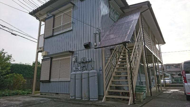 船本荘 202号室